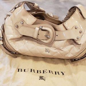 RARE Burberry purse